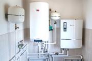 GWD Engineering Отопление Вашего загородного дома
